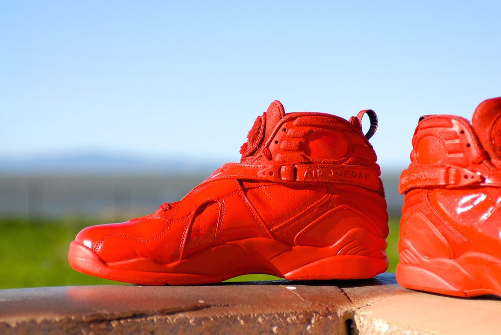 hot sales 839b9 b3e8d sweden air jordan 8 red 38ff1 87f83